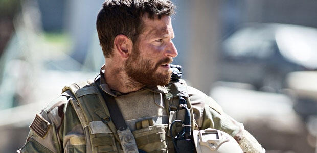 «Ελεύθερος σκοπευτής (American sniper)»