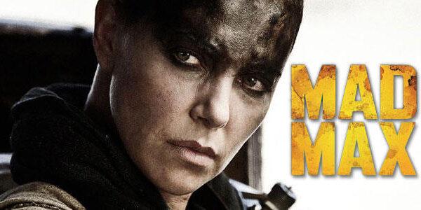 «Mad Max: Ο δρόμος της οργής»